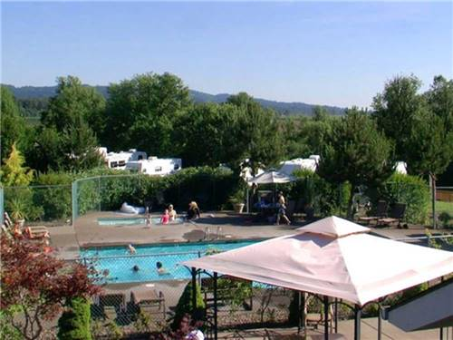 PREMIER RV RESORTS - SALEM at SALEM, OR