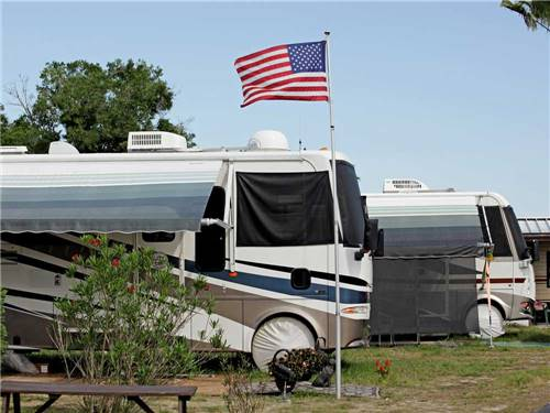 Barrington Hills RV Resort