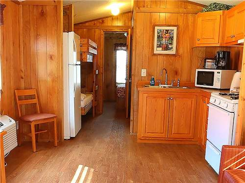 BIG CYPRESS RV RESORT at CLEWISTON, FL