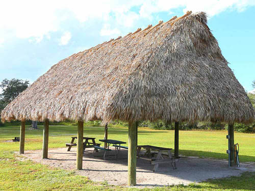 BIG CYPRESS RV RESORT & CAMPGROUND at CLEWISTON, FL