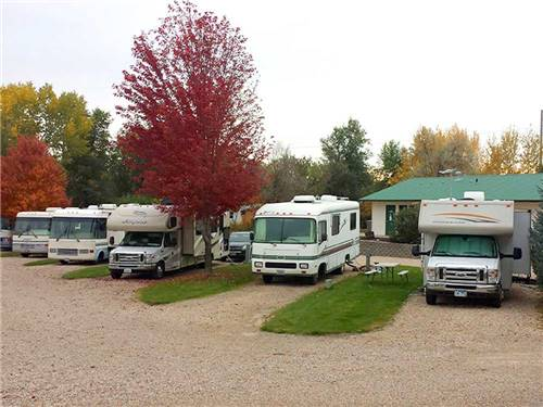Country Corners RV Park and Campground