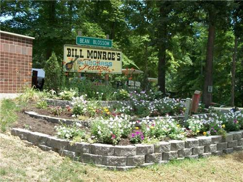 Bill Monroe Memorial Music Park & Campground