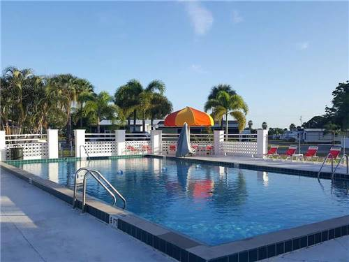 SUNSHINE RV RESORT at LAKE PLACID, FL