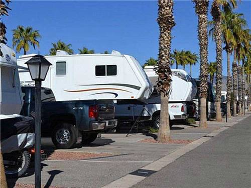 Rincon Country East RV Resort