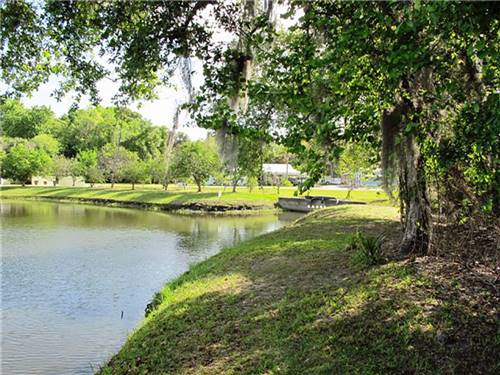 WHISPER CREEK RV RESORT at LA BELLE, FL