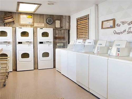 Beautiful/Clean laundry room