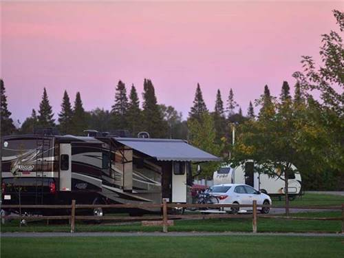Come enjoy our beautiful RV Park
