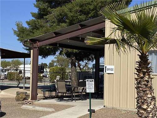 Visit Old Tucson and step back in the history of film and TV