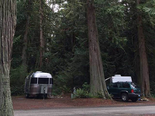 Located in the breathtaking Olympic Peninsula, Eagle Tree is the perfect year round destination.