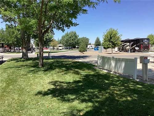 virtual tour of mountain home rv resort camping memberships good sam club. Black Bedroom Furniture Sets. Home Design Ideas