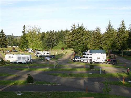 Welcome to Toutle River RV Resort a fantastic base camp for you!
