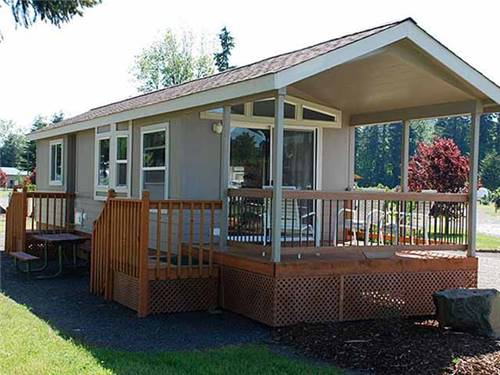 Come enjoy Toutle River RV Park's fun amenities and peaceful setting