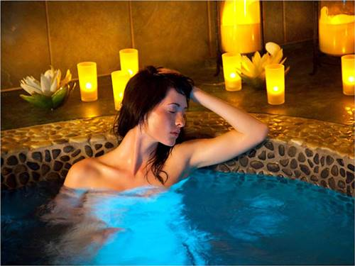 From facials and massages to beauty treatments and relaxation rooms - for both men and women.