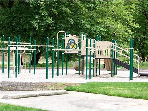 From playgrounds for children to activities for adults &  2 fenced pet areas for your furry friends.