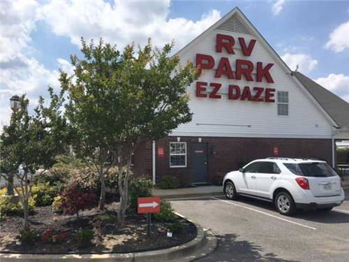 Welcome to EZ Daze RV Park