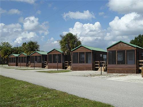 500 acres on the Caloosahatchee River