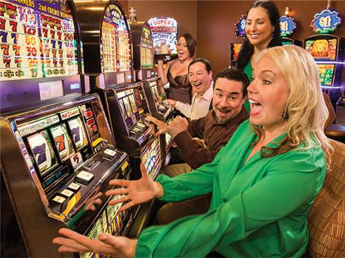 Enjoy all the action at Jackson Rancheria Casino Resort