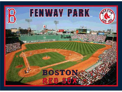 Just 1 hour from Red Sox Nation