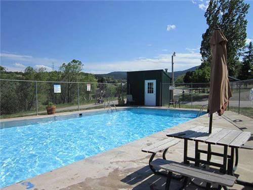 Pool #3 - Lower Chris' Camp