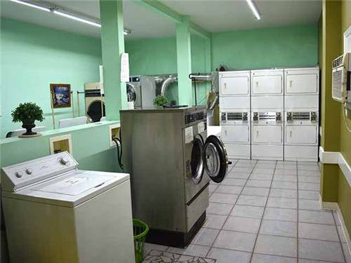 Great Laundry