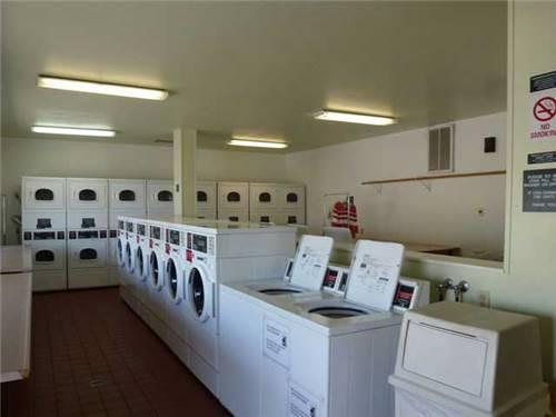 Main Laundry
