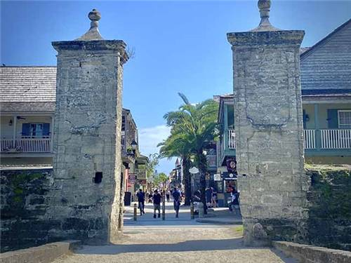 Virtual Tour Of Stagecoach Rv Park Camping Memberships