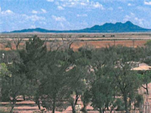 Rancho Villa State Park