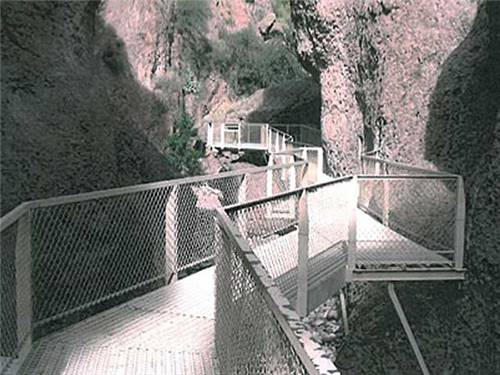 The Catwalk National Science Trail