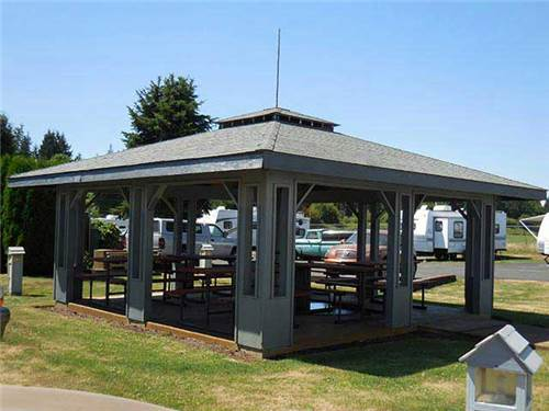 A Pavilion for your group to enjoy