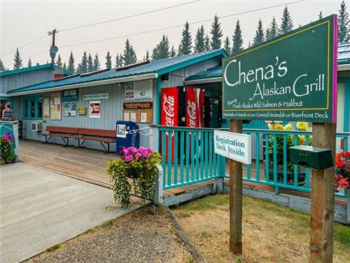 Welcome to River's Edge RV Park