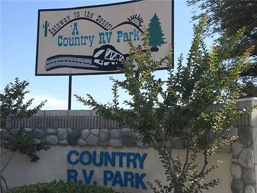 Welcome to our Family Owned Park, YOUR home away from home