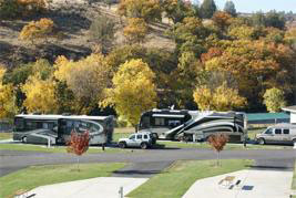 Blue Heron RV Park