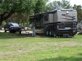 Parkview Riverside RV Resort