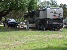 Parkview Riverside RV Resort