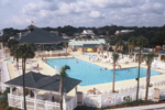 Ocean Lakes Family Campground Pool