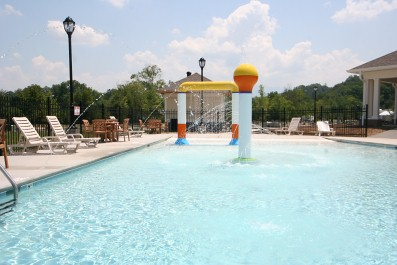 Pine Mountain RV Park Pool